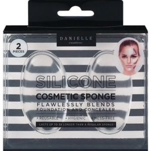 💄B1G1 Silicone Cosmetic Sponges 2 pack